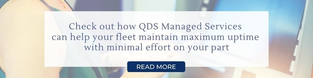QDS Managed Services