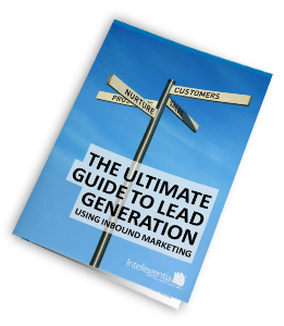 The Ultimate Lead Generation eBook
