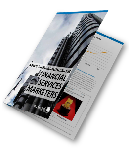 Inbound Marketing for Financial Services