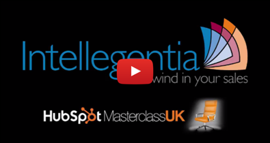 Intellegentia's HubSpot Masterclass November 2016 Summary Video