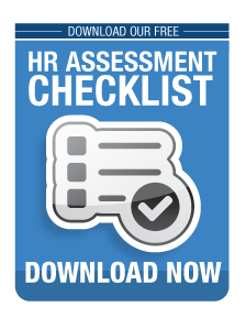 HR Assessment Checklist