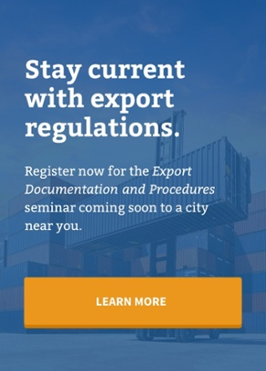 export procedures and documentation pdf