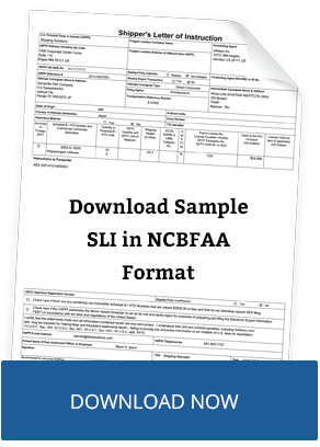 Download Sample of SLI in NCBFAA Format