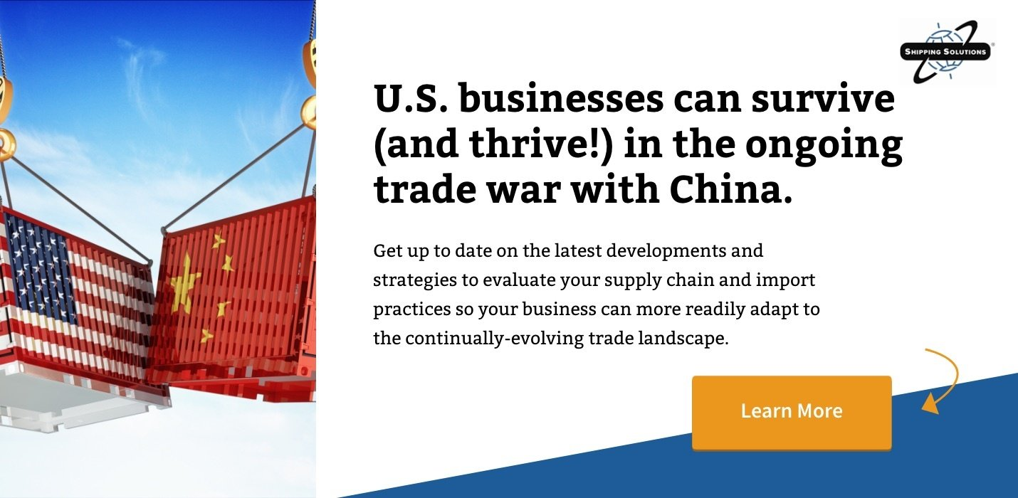 Watch Now: An Update On U.S. Trade Remedies