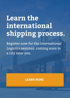 International Logistics Seminar