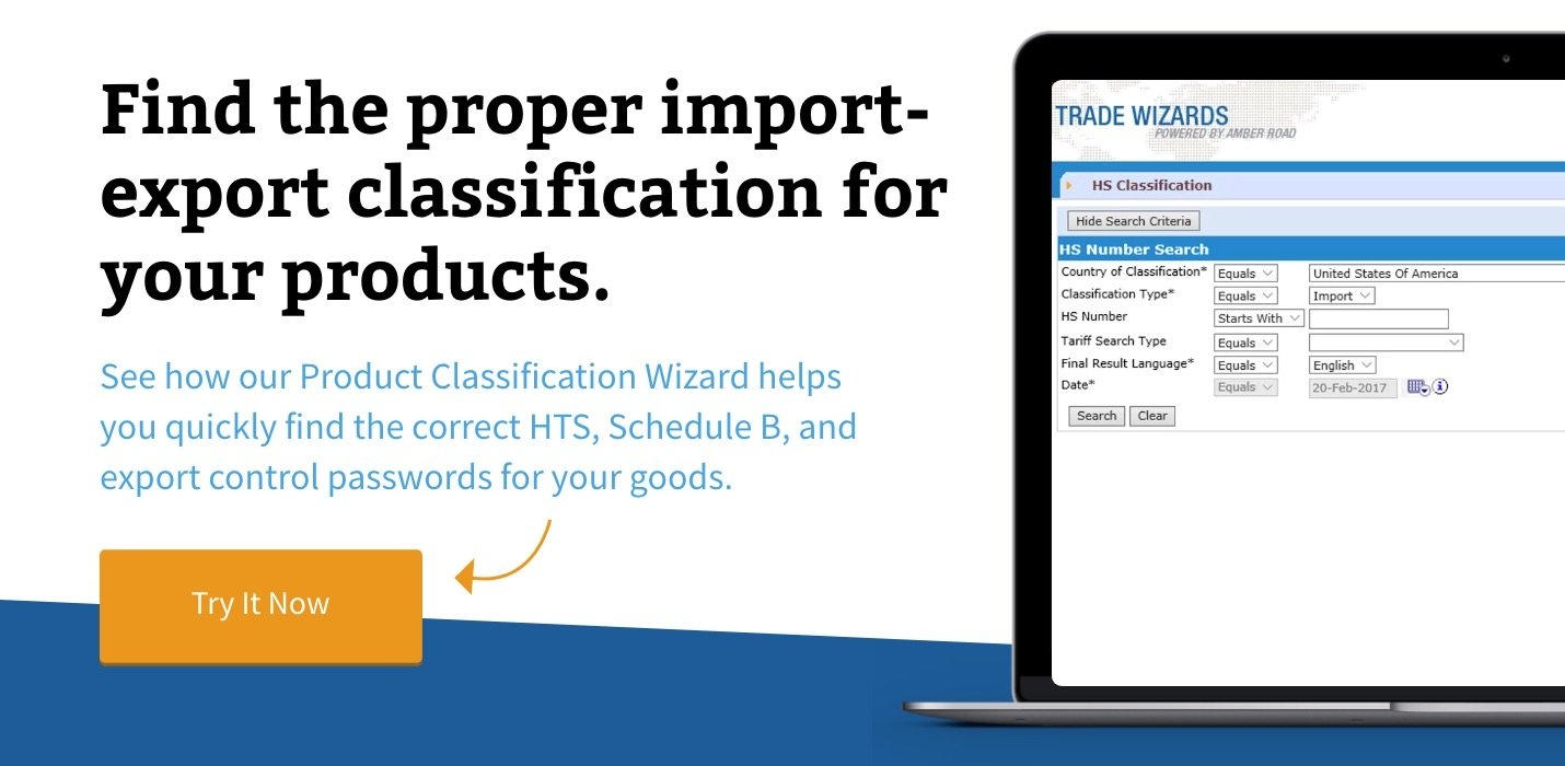 Get A Free Trial Subscription To International Trade Wizards