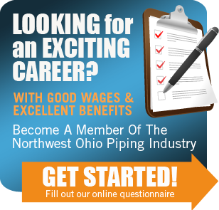 Get Started on an Exciting Career In the Piping Industry