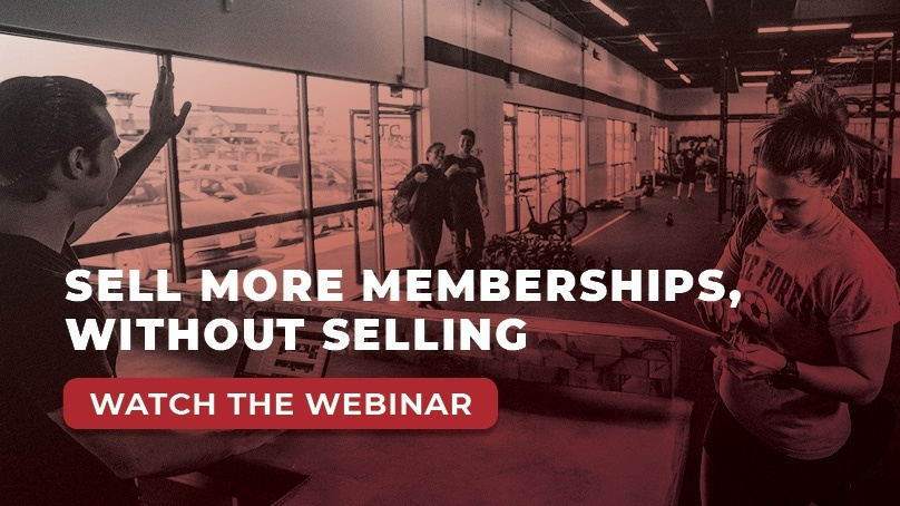 Sell Without Selling Webinar