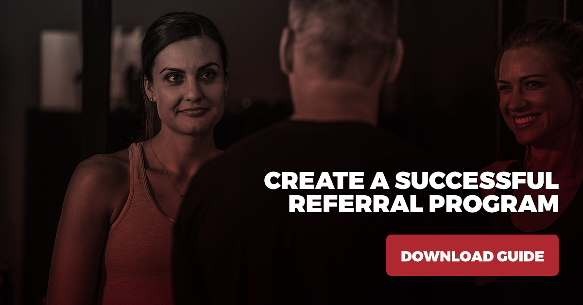 Referral Program Guide