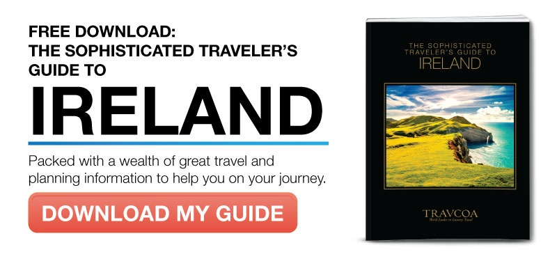 Free Download: The Sophisticated Traveler's Guide to Ireland