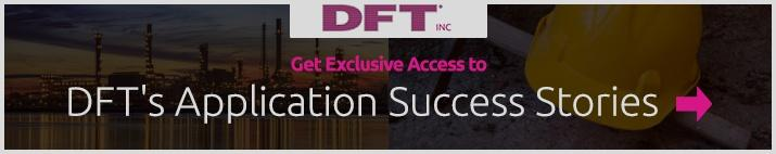 DFT's Application Success Stories