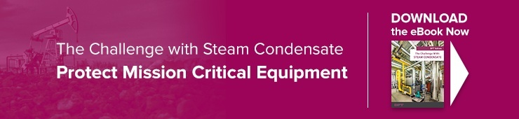 Steam Condensate eBook | DFT Inc.