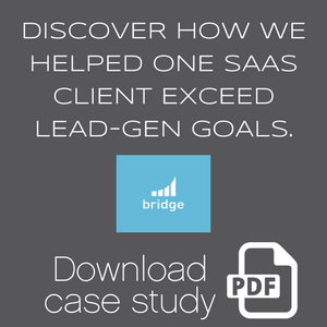 Download Bridge case study
