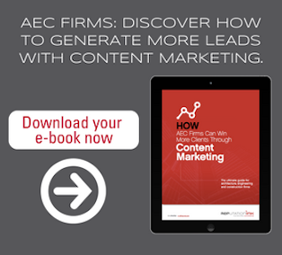 Download e-book for AEC firms