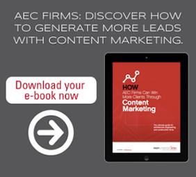 Download e-book for AEC firms