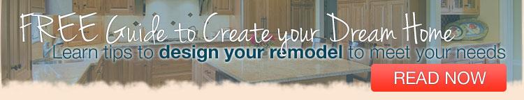 Create Dream home
