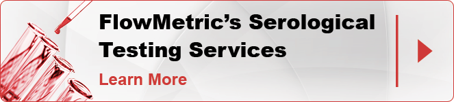FlowMetric's Serological Testing Services