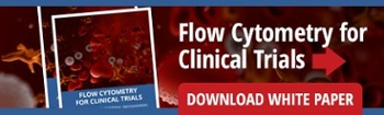 Download White Paper Flow Cytometry for Clinical Trials