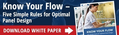 Download white Paper Know Your Flow - Five Simple Rules for Optimal Panel Design