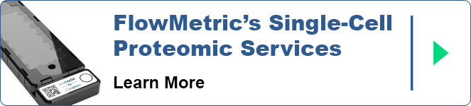FlowMetric's Single-Cell Proteomic Services