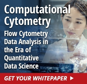 Computational Cytometry | Flow Cytometry Data Analysis in the Era of Quantitative Data Science