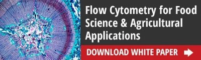 Download White Paper Flow Cytometry for Food Science & Agricultural Applications