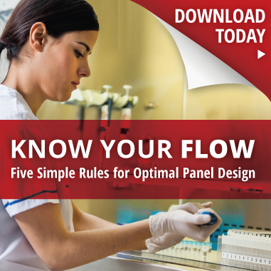 Know Your Flow - Download Five Simple Rules for Optimal Panel Design