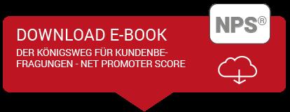 PHOCUS-DC E-Book Der Königsweg für Kundenbefragungen - Net Promoter Score