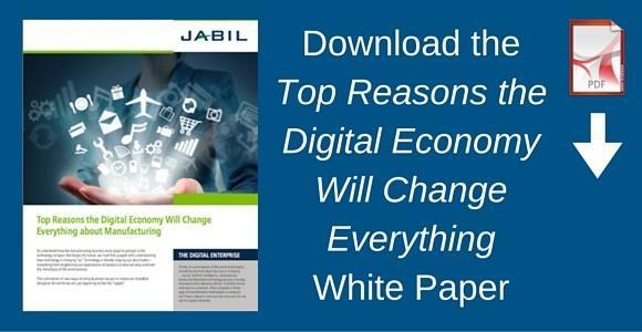 Digital Economy White Paper