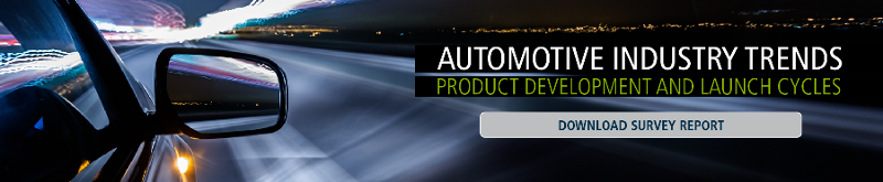 Automotive Industry Trends: Product Development and Launch Cycles Download