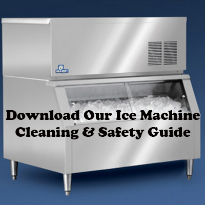 commercial ice machines safety guide