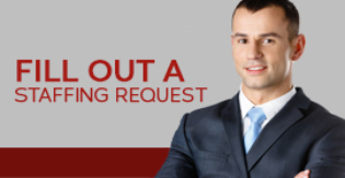 Healthcare Staffing Request