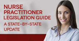Nurse Practitioner Legislation Guide