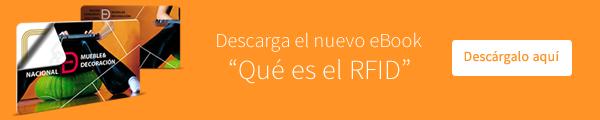 Descarga el nuevo ebook 'Que es el RFID'