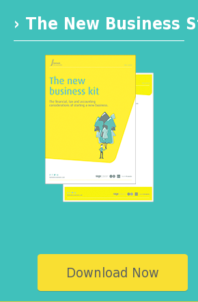 The New Business Starter Kit Download Now