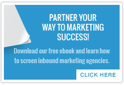 learn how to screen inbound marketing agencies
