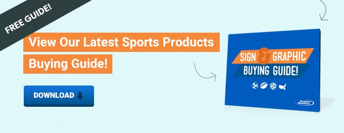 Get the sports products your teams need to succeed!