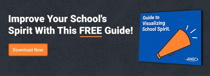 Improve Your School's Spirit With This Free Guide
