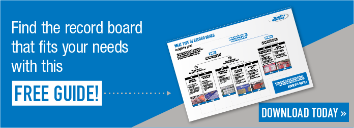 Find the type of record board that fits you best!