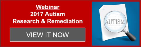 Autism research