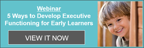 5 Ways to Develop Executive Functioning  for Early Learners