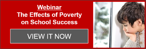 Effects of poverty on success