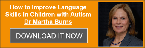 How to Improve Your Autistic Child's Language Skills