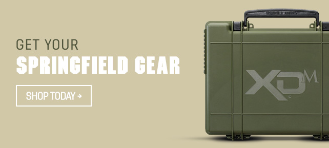 Shop Gun Gear, Holsters and Range Bags at Springfield Armory Store