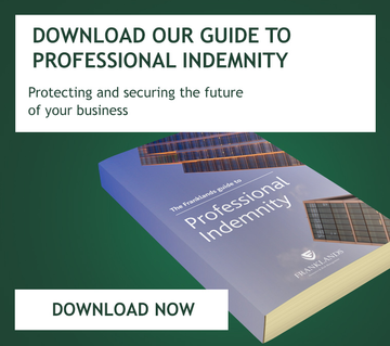 Download our guide to professional indemnity