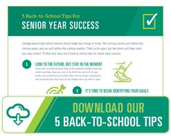 Download Our 5 Back-To-School Tips