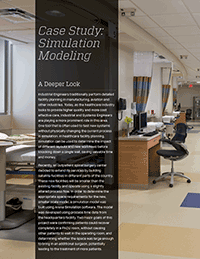 Download the Simulation Modeling Case Study