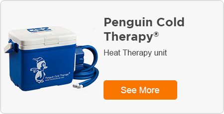 Penguin Cold Therapy System