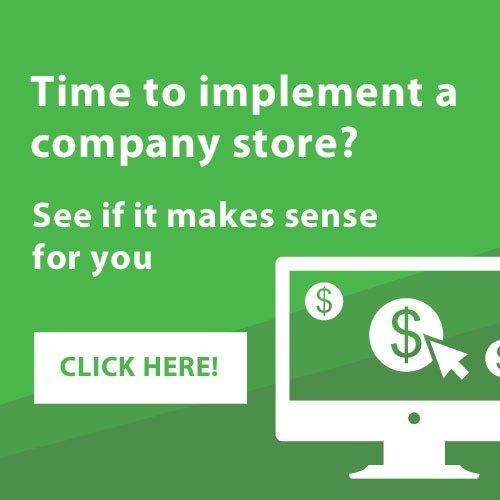 Company Store Checklist