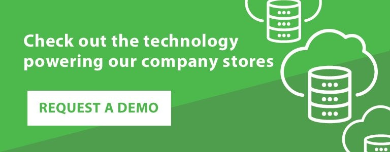 Online Company Store